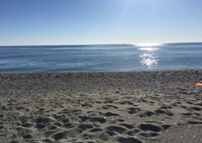 strand Salobreña